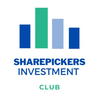 The SharePickers Podcast with Justin Waite
