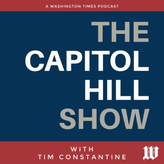 The Capitol Hill Show With Tim Constantine