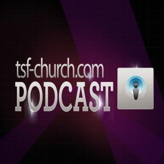 The Sanctuary Fellowship Podcast