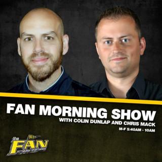The Fan Morning Show