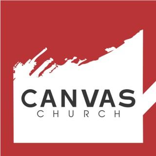 Canvas Church   Messages