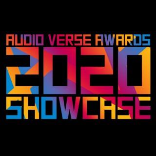 The Audio Verse Awards Nominee Showcase Podcast