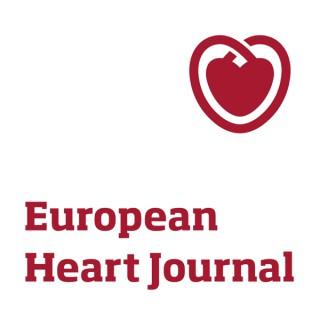 The European Heart Journal Podcast