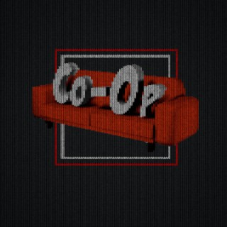 The Couch Co-Op Show