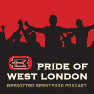The Beesotted Brentford Pride of West London Podcast