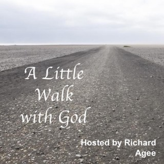 A Little Walk With God