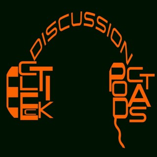 eclectik Discussion Podcast