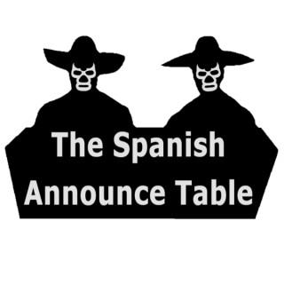 The Spanish Announce Table
