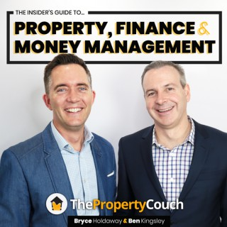 The Property Couch