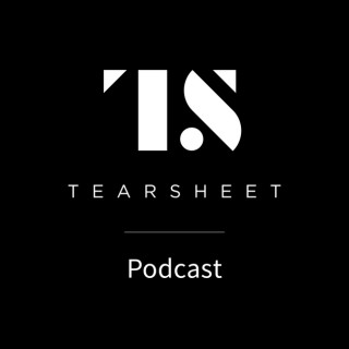 Tearsheet Podcast: The Business of Finance