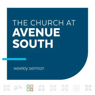 The Church at Avenue South Podcast