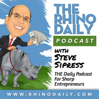 The Rhino Daily Podcast