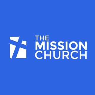 The Mission Church (South Jordan, Utah)