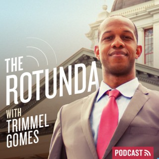 The Rotunda with Trimmel Gomes