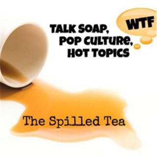 The Spilled Tea