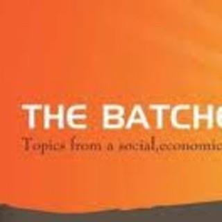 The Batchelor Pad Radio Network