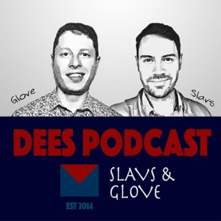 The Dees Podcast