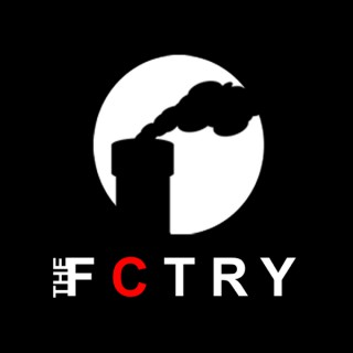 The Factory Podcast - CCVB