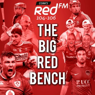 The Big Red Bench | Cork's RedFM