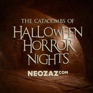 The Catacombs of Halloween Horror Night