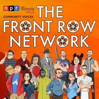 The Front Row Network