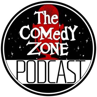 The Comedy Zone Podcast