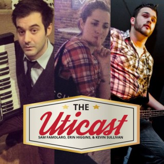 The Uticast Podcasting Network