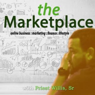 The Marketplace: Online Business | Marketing | Finance| Lifestyle