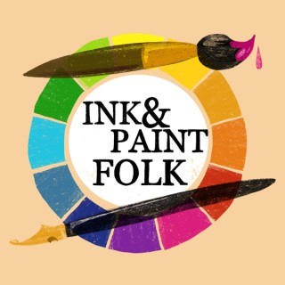 The Ink and Paint Folk Podcast