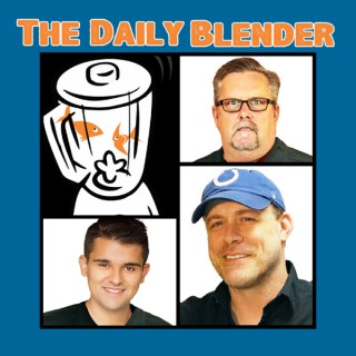 The Daily Blender with Jeffry O'Brien