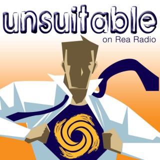 unsuitable on Rea Radio