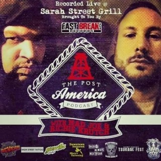 The Post America Podcast