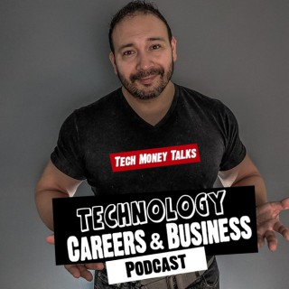 Tech Money Talks, Careers & Dropshipping w/Pro Dropshipper Brian McCumber, like GaryVee, Tim Ferriss