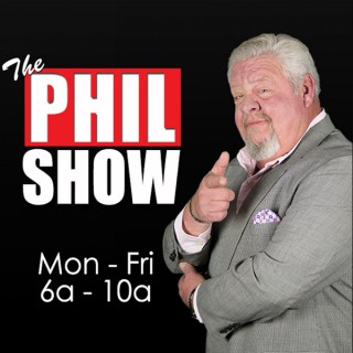 The Phil Show Podcast