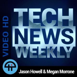 Tech News Weekly (Video HD)