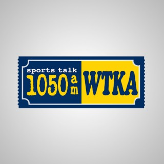 The M Zone - WTKA-AM