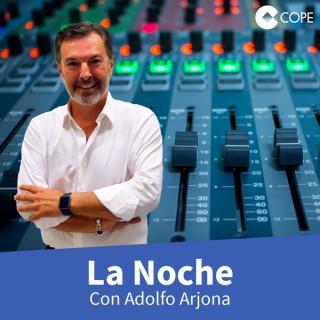 La Noche de Adolfo Arjona