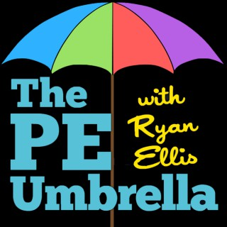 The PE Umbrella | Podcasting ALL things Primary Physical Education