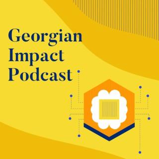 The Georgian Impact Podcast | AI, ML & More