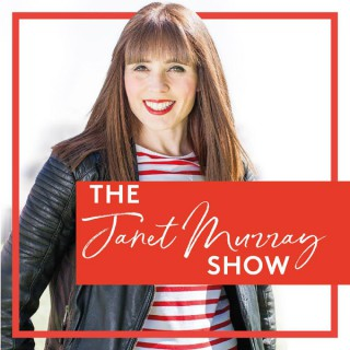 Build Your Online Audience with Janet Murray