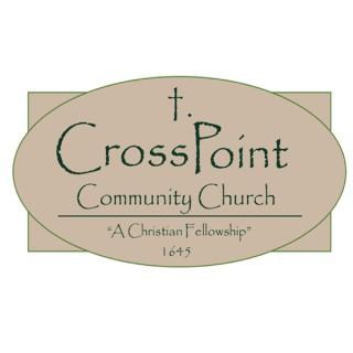 The Crosspoint Community Church Rialto Podcast
