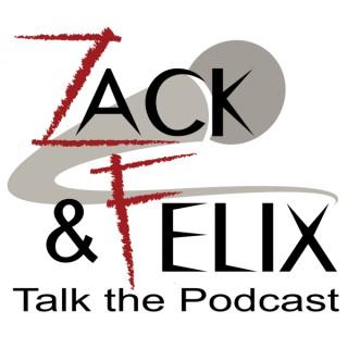thezackandfelix's podcast