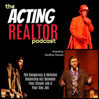 The Acting Realtor Podcast