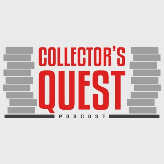 The Collector's Quest