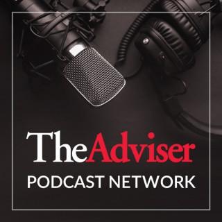 The Adviser Podcast Network