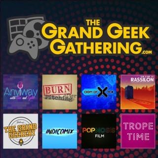 The Grand Geek Gathering Network