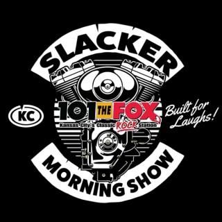 The Slacker Morning Show