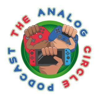 The Analog Circle Podcast