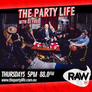 The Party Life (Radio Show)