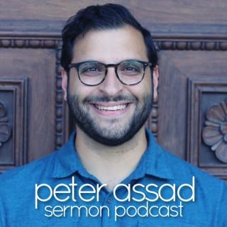 Peter Assad Sermon Podcast